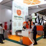 ООО «ЕвроЛюкс Групп» на выставке «МИР КЛИМАТА 2020» (Москва)